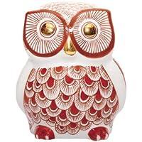 amabro OWL BANK アマブロ オウルバンク [ RED / レッド ]