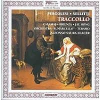 Pergolesi/Sellith: Traccollo