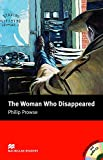 The Woman Who Disappeared - Book and Audio CD Pack - Intermediate