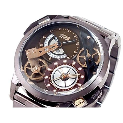 ストーム STORM クオーツ メンズ 腕時計 47135BR[並行輸入]