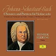 【Amazon.co.jp限定】J.S.バッハ: 無伴奏ヴァイオリンのためのソナタとパルティータ (2SHM-CD)(特典:クラシックロゴ入り ストーンペーパーコースター1枚)