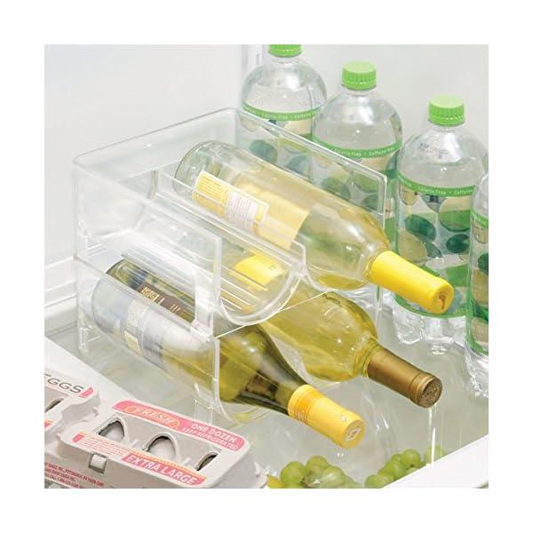 InterDesign ワイン ウォーターボト...の紹介画像3