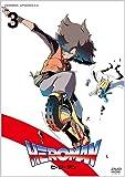 HEROMAN Vol.3 (通常版) [DVD]
