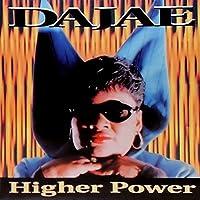 Higher Power [Analog]