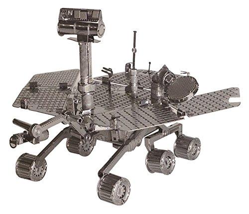 メタリックナノパズル NASA 火星探査車 スピリット/オポチュニティ
