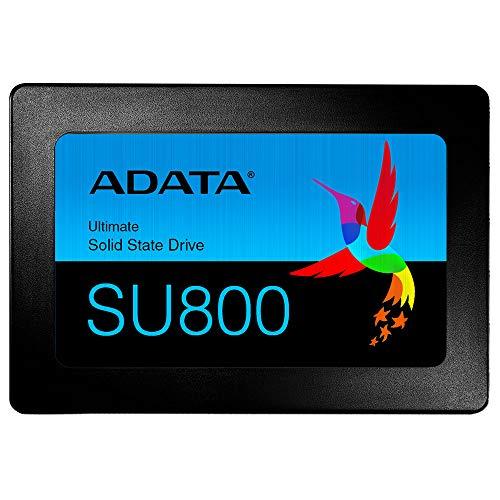 ADATA Technology Ultimate SU800 SSD 2TB ASU800SS-2TT-C