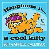 Garfield 2017 Wall Calendar (Square Wall)