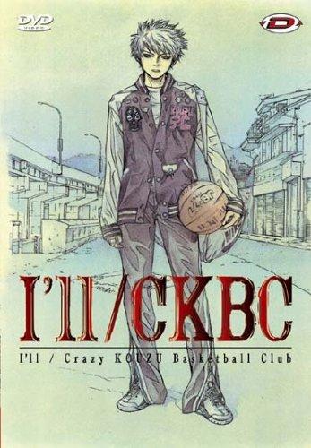 I'll/ckbc