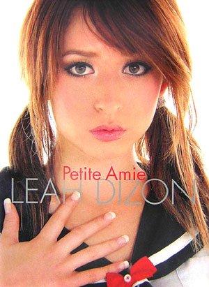 リア・ディゾン写真集「Petite Amie」 (タレント・映画写真集)