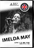 Imelda May Live At 12 Bar UK Collector Edition