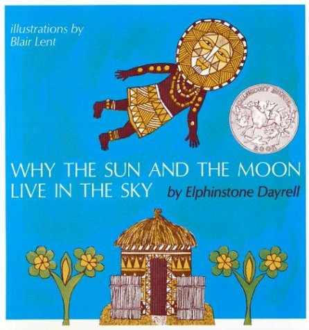 Why the Sun and the Moon Live in the Skyの詳細を見る