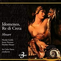 Idomeneo Re Di Creta