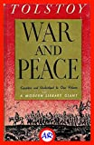 War And Peace (Illustrated): Complete and Unabridged in One Volume (English Edition)