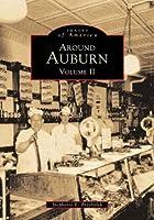 Around Auburn (Images of America)