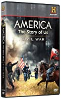 America the Story of Us: Civil War [DVD] [Import]