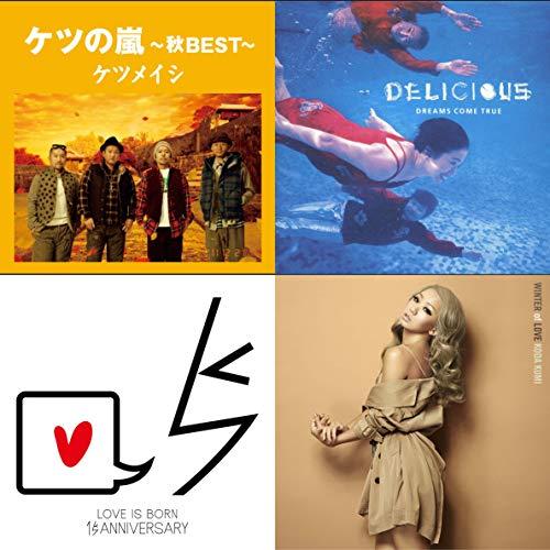 J-POPバラード ヒッツ