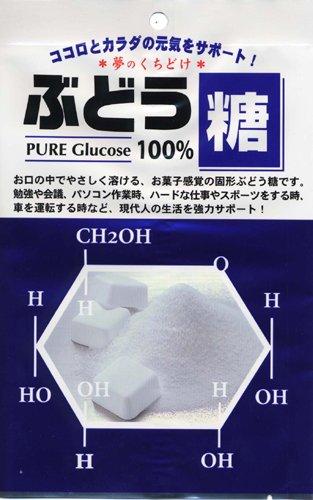 大丸本舗 ぶどう糖 18粒×10袋