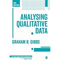 Analyzing Qualitative Data (Qualitative Research Kit Book 6) (English Edition)