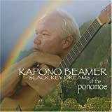 Slack Key Dreams of Ponomoe