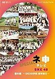 ネ申テレビ番外編 ~SKE48学院 修学旅行~ [DVD] 画像