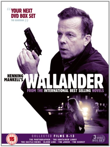Wallander [Import anglais]