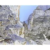 Olivo Barbieri: Dolomites Project 2010