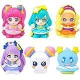 すくい人形 スター☆トゥインクルプリキュアセット キャラクター(6種?6個)プリキュア YSショップオリジナルセット商品