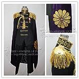 img_Axis powers ヘタリア 日本 アナザーカラー風 コスプレ衣装 女S