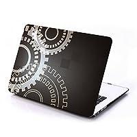 【Mac Book Air13.3 インチ マックブックエアー 13.3インチ】 デザイン シェルカバー シェルケース Macbook Pro 13 ケース Air 11 13 Retina Display マックブック