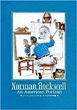 ノーマン・ロックウェル アメリカの肖像 [DVD]