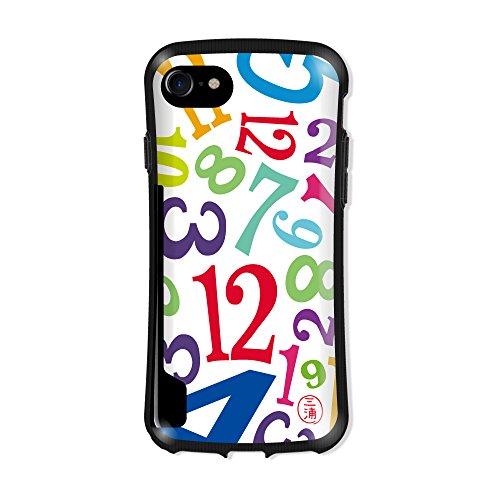 iPhone8 iPhone7 iPhone6s iPhone6 ケース 耐衝撃 おもしろ デザイン...