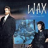 ライヴ・イン・コンサート1987(2CD+DVD)