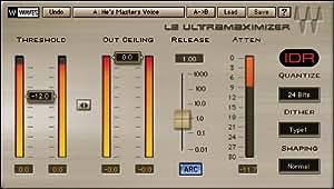 【並行輸入品】 WAVES 伝説 L2 Ultramaximizer Native版 ◆ノンパッケージ/ダウンロード形式