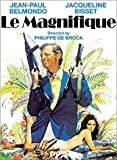 Le Magnifique  / おかしなおかしな大冒険 北米版DVD [Import] [DVD]
