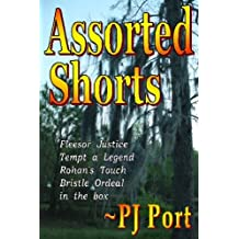 Assorted Shorts (English Edition)