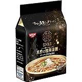 日清 ご褒美ラ王 黒酢の酸辣湯麺 2食パック 208g ×9個