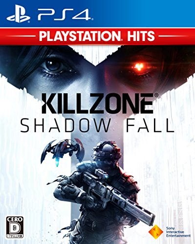 KILLZONE SHADOW FALL PlayStation Hits