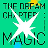 TXT<br />THE DREAM CHAPTER:MAGIC(輸入盤)