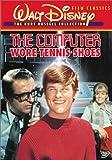 [北米版DVD リージョンコード1] COMPUTER WORE TENNIS SHOES