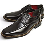 (タケゾー)TAKEZO ビジネスシューズ スリッポン ローファー メンズ 靴 防水 防滑 防臭 幅広 3EEE 脚長