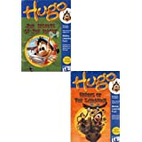 Hugo (2 pack) The Secrets Of The Forest / The Heroes Of The Savannah (輸入版)