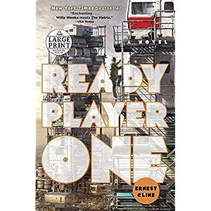 Ready Player One (Random House Large Print)