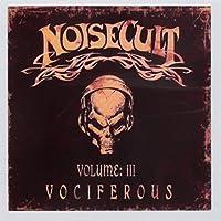 Volume 3 Vociferous
