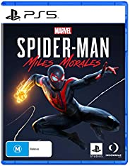 Marvel's Spider-Man Miles Morales - PlayStati