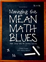 Managing the Mean Math Blues: Study Skills for Student Success (2nd Edition) [並行輸入品]