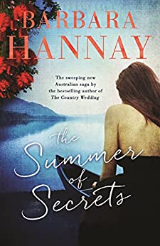 The Summer of Secrets by [Hannay, Barbara]