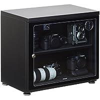 HAKUBA 防湿庫 E-ドライボックス 85L KED-85W【Amazon.co.jp限定】