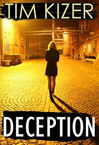 Deception: Three gripping suspense thrillers with stunning twists (a box set) (English Edition)