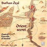 Orient Secretを試聴する