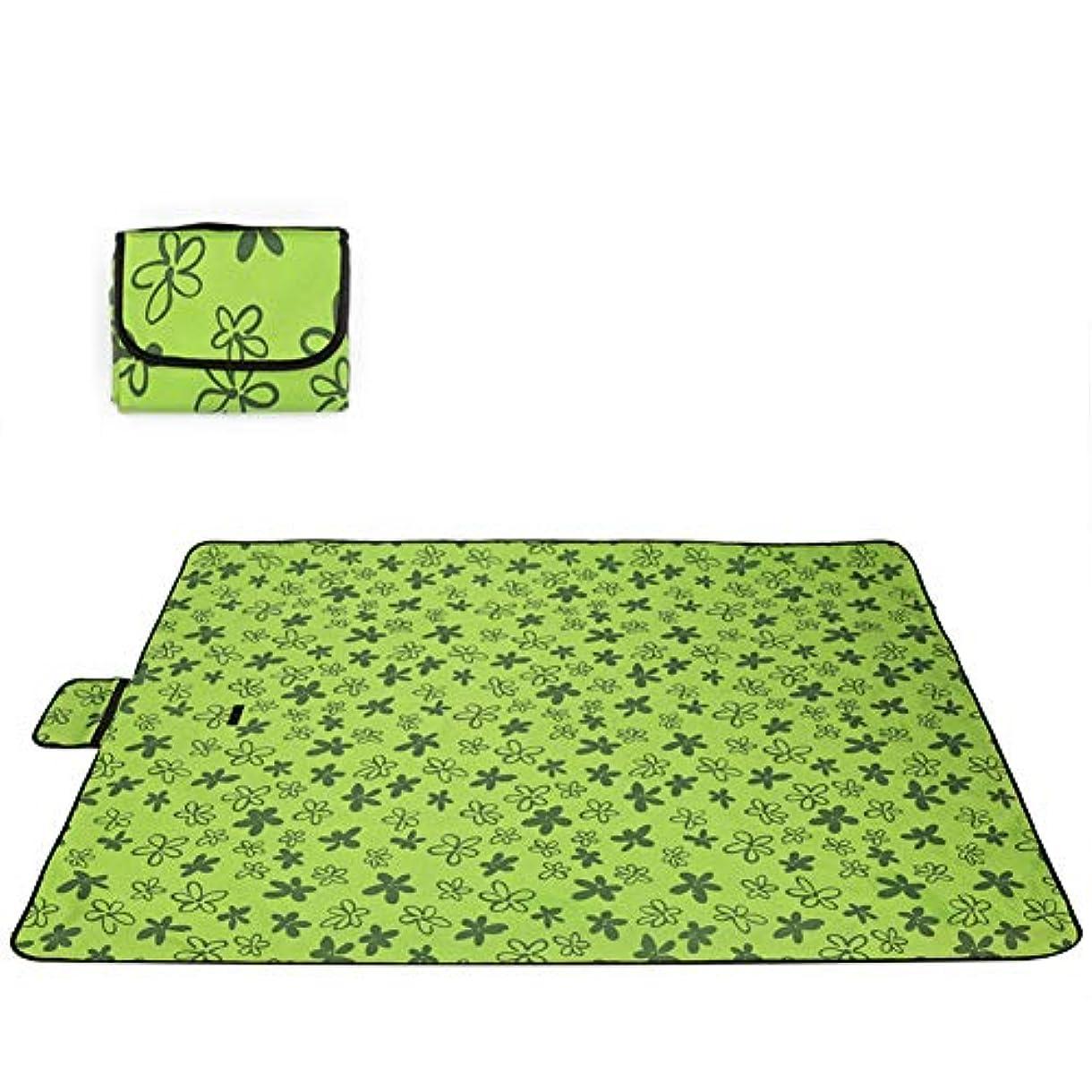協力要求する忙しいレジャーシートピクニックマット トートキャンプカーペットピクニックブランケット防水オックスフォード布ポータブルハンディアウトドアラグ (Color : B, Size : 200x192cm)